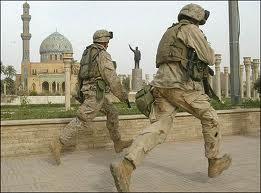 US in Iraq